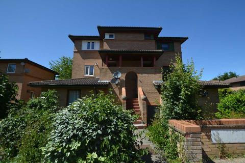 2 bedroom maisonette to rent - Bradwell Common Blvd, Bradwell Common