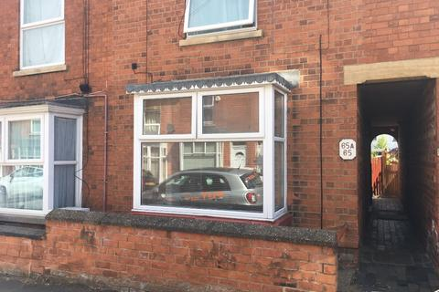 1 bedroom flat to rent - Edward Street, , Grantham, NG31 6JF