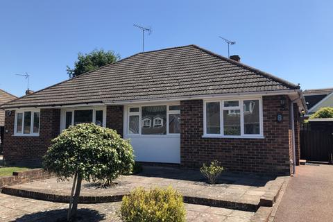2 bedroom semi-detached bungalow to rent - Whiteheads Lane Bearsted ME14