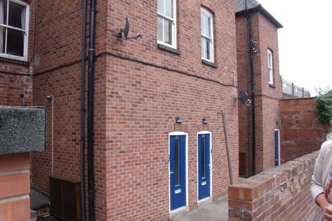 1 bedroom flat share to rent - Derby Road, Nottingham NG1