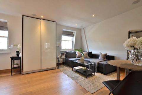 Studio to rent - Durweston Street, London, W1H