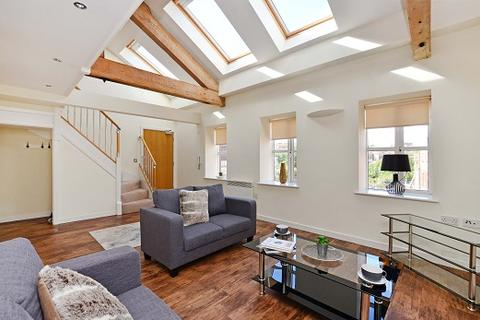 2 bedroom apartment to rent - Stunning Penthouse - 42 Impact, 191 Upper Allen St, Sheffield, S3 7AY
