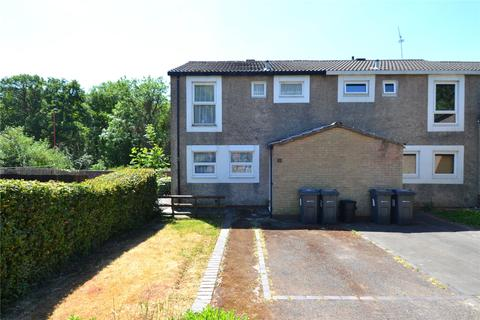 2 bedroom end of terrace house for sale - Hereford Close, Rubery/Rednal, Birmingham, B45