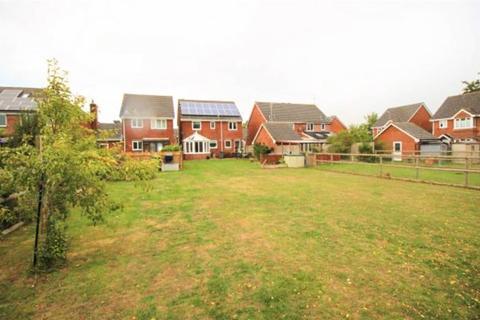 4 bedroom detached house for sale - Woodlands Road, Charfield, GL12 8LT