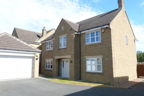 4 bedroom detached house for sale - Lysander Way, Cottingley, Bingley, BD16 1WF