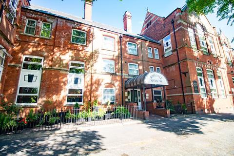 2 bedroom flat to rent - Rosedale Mansions, Boulevard, Hull HU3