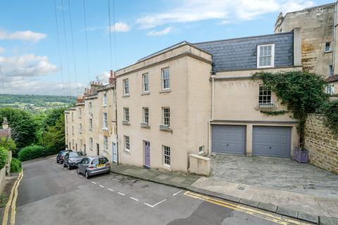 4 bedroom semi-detached house for sale - Caroline Place, Bath, Somerset, BA1