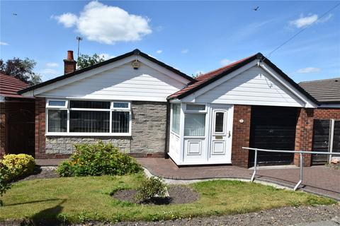 3 bedroom bungalow for sale - Oakwell Drive, Unsworth Bury, Lancashire, BL9
