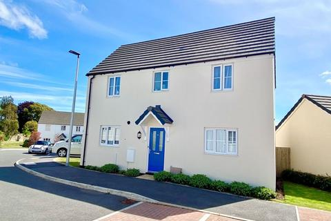 3 bedroom semi-detached house for sale - Goodleigh Rise, Barnstaple