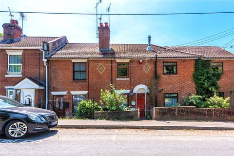 2 bedroom terraced house for sale - High Street, West End, Hampshire, SO30