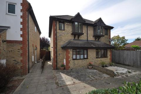 2 bedroom semi-detached house for sale - The Limes, Hornchurch, Essex, RM11