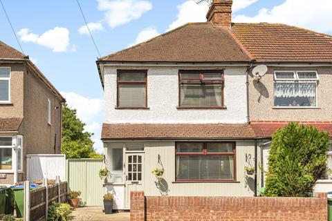 3 bedroom semi-detached house for sale - The Drive Erith DA8