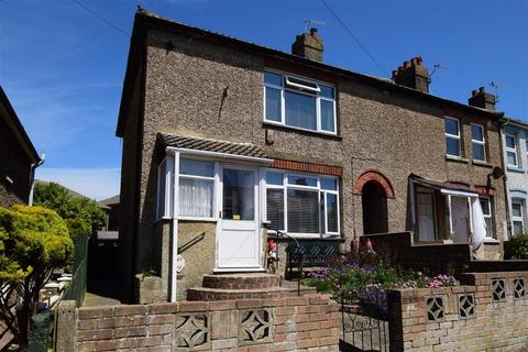 3 bedroom end of terrace house for sale - Down Terrace, Brighton, East Sussex