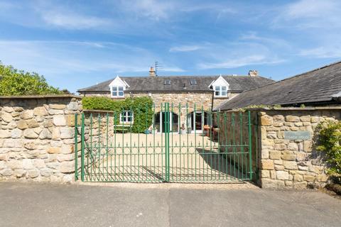 4 bedroom house for sale - The Coach House, Woodhill Farm, Ponteland, NE20 0JA