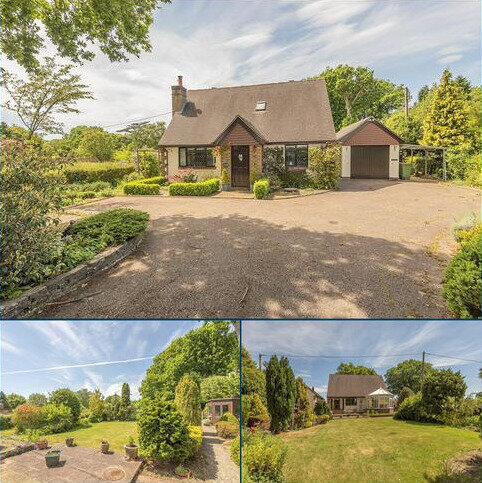 3 bedroom detached house for sale - Sunny Side, Fulfords Hill