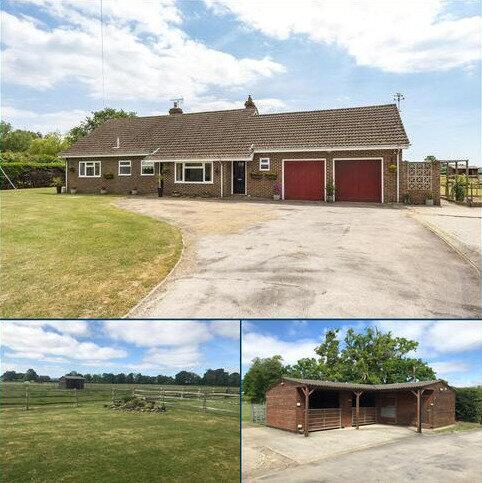 4 bedroom house for sale - Bines Road, Partridge Green