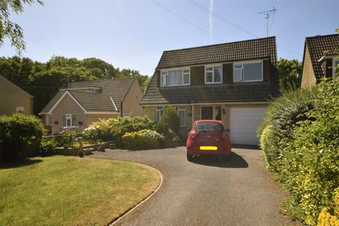 3 bedroom detached house to rent - Vicarage Road, Coalpit Heath, BRISTOL, BS36
