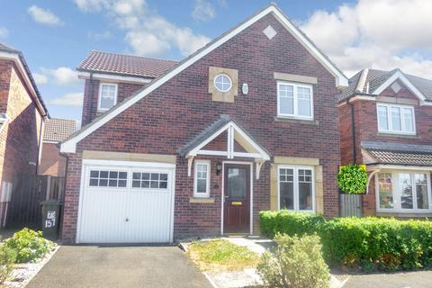 4 bedroom detached house for sale - Forest Gate, Palmersville, Newcastle upon Tyne, Tyne and Wear, NE12 9EN