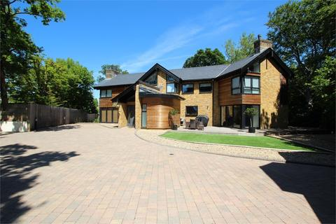 5 bedroom detached house for sale - Cyncoed Road, Cyncoed, Cardiff