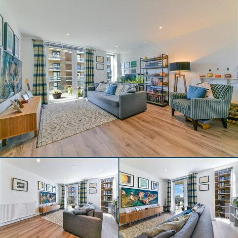 1 bedroom flat for sale - Victory Parade, London, SE18