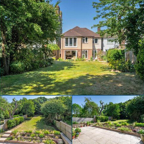 4 bedroom semi-detached house for sale - Wood Vale, Forest Hill Dulwich SE23