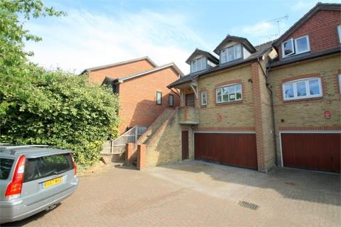 4 bedroom end of terrace house for sale - Gresham Road, STAINES, Surrey
