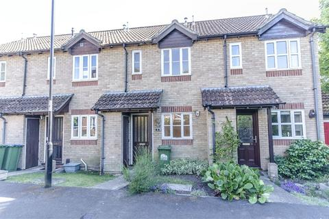 2 bedroom terraced house for sale - Peppard Close, Bitterne Village, SOUTHAMPTON, Hampshire
