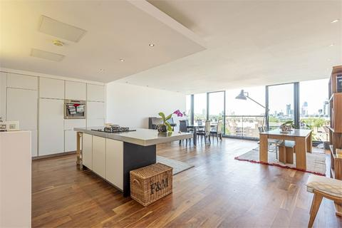 2 bedroom flat for sale - The Jam Factory, 27 Green Walk, LONDON, SE1