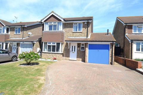 4 bedroom detached house for sale - Primrose Way, Chestfield, Whitstable