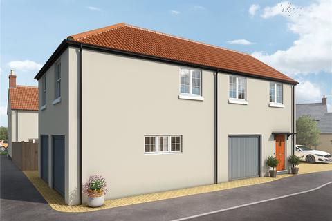 2 bedroom house for sale - Woodlands Road, Mere, Warminster, Wiltshire, BA12