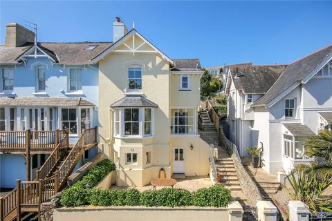 4 bedroom semi-detached house for sale - Allenhayes Road, Salcombe, TQ8