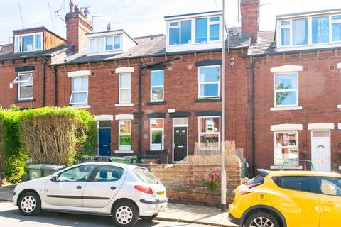 4 bedroom terraced house for sale - Haddon Avenue, Leeds, LS4