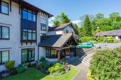 2 bedroom apartment for sale - 207 Elleray Gardens, Windermere, Cumbria, LA23 1JE