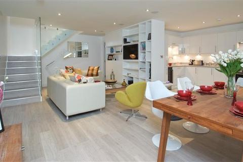 3 bedroom house to rent - Smallbrook Mews, Hyde Park W2