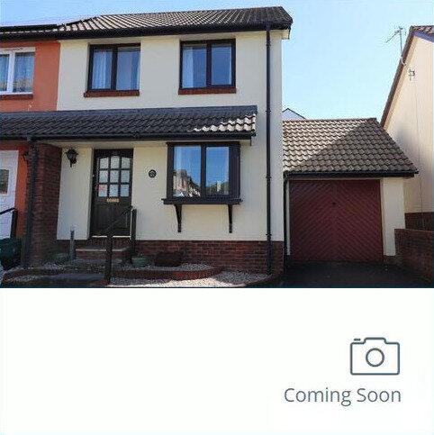 2 bedroom semi-detached house for sale - Holwill Drive, Torrington