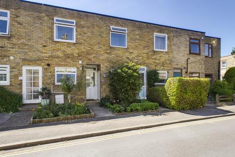 2 bedroom terraced house for sale - St. Lukes Mews, Cambridge