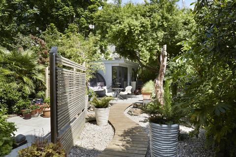 2 bedroom flat for sale - Norton Road, Hove, BN3