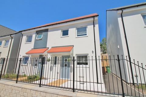 2 bedroom semi-detached house for sale - Ballad Gardens, Plymouth