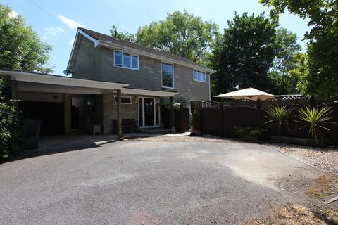 4 bedroom detached house for sale - Detached home in exclusive Yatton location