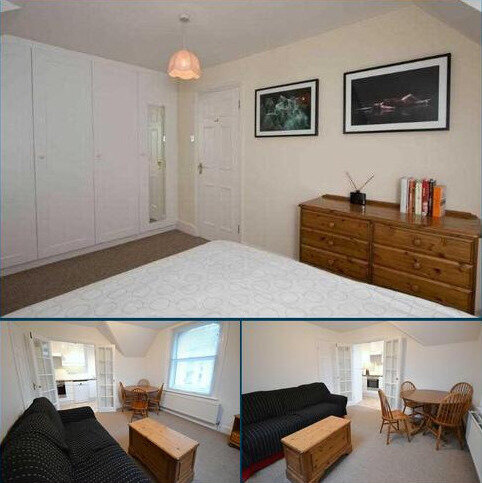 1 bedroom flat to rent - Chiswick High Road, Chiswick, London W4