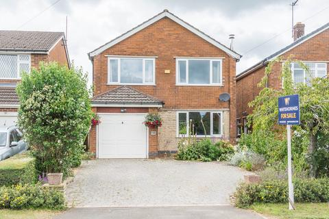 3 bedroom detached house to rent - Longcroft Road, Dronfield Woodhouse