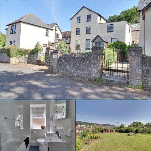 2 bedroom apartment for sale - Hopcott Road, Minehead