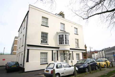 2 bedroom apartment to rent - The Roundhouse, 76 Bernard Street, Southampton
