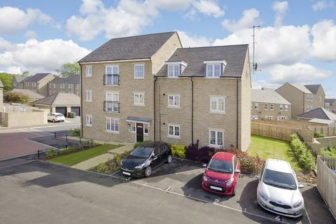 2 bedroom apartment for sale - Garnetts Grove, Otley