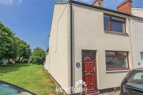 2 bedroom end of terrace house to rent - Maude Street, Connah's Quay, Deeside. CH5 4EQ