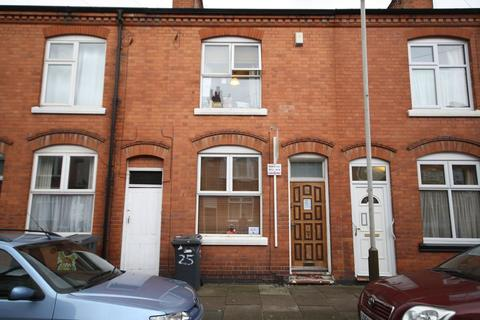 3 bedroom terraced house to rent - Raymond Road, West End, Leicester, LE3