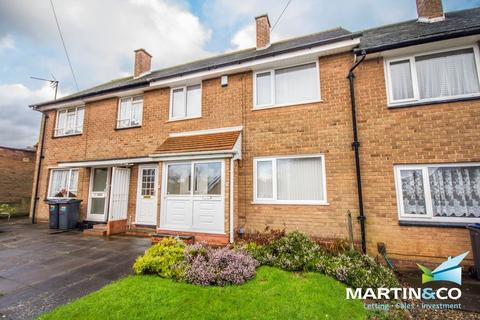 3 bedroom terraced house to rent - Millcroft Close, Bartley Green, B32