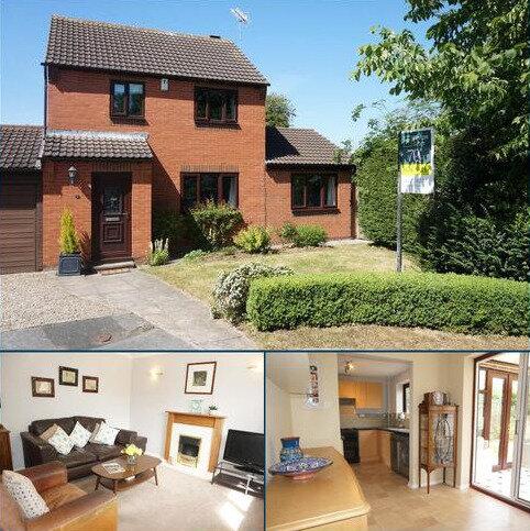 4 bedroom link detached house for sale - Glebe Field Croft, Wetherby, LS22
