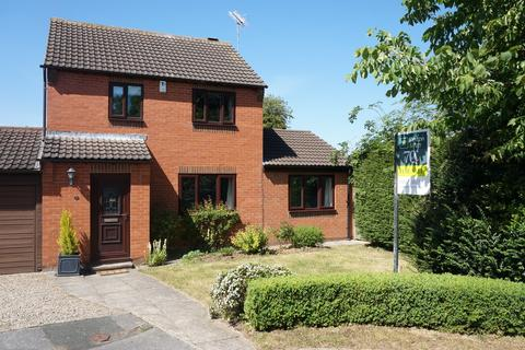 4 bedroom link detached house for sale - Glebe Field Croft, Wetherby, LS22