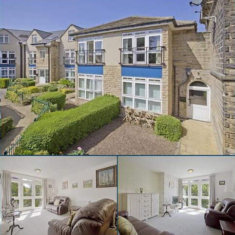 1 bedroom apartment for sale - The Lawn, Burley in Wharfedale